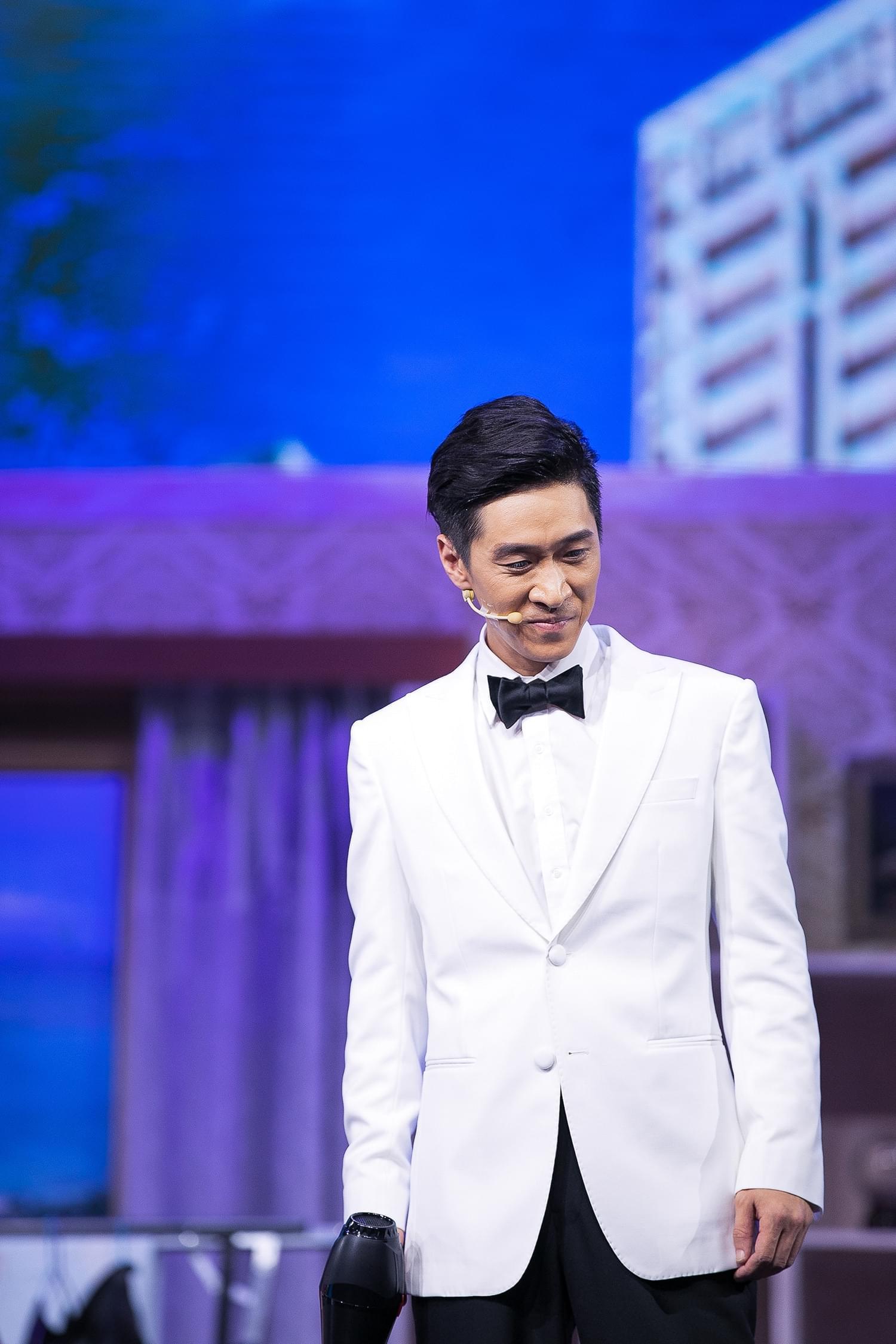 《喜剧总动员2》张若昀惜败郭涛演技获赞