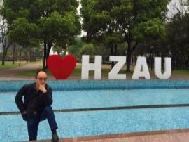 德艺双馨 超凡脱俗——访中国当代艺术家曹雕先生