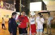 中国女学生泰国遭抢被打晕