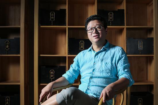 丁磊:对游戏持续增长十分乐观 携新品发力电竞领域