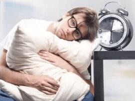 研究显示睡眠不足可能导致肥胖