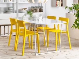餐桌形状居然可以决定家居风水 购入餐桌必看!
