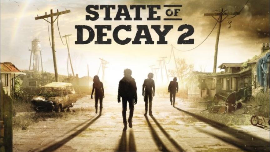 游戏今日推:12款即将发布的开放世界大作For PS4 Xbox PC