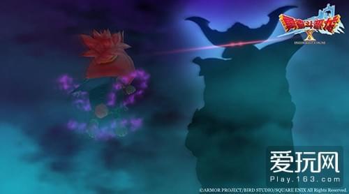 《勇者斗恶龙X》今日更新2.5新版 80级装备解禁