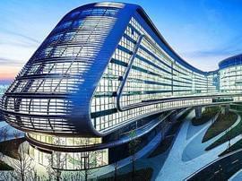 SOHO中国加速卖楼回笼资金 潘石屹称拿地建房模式已到