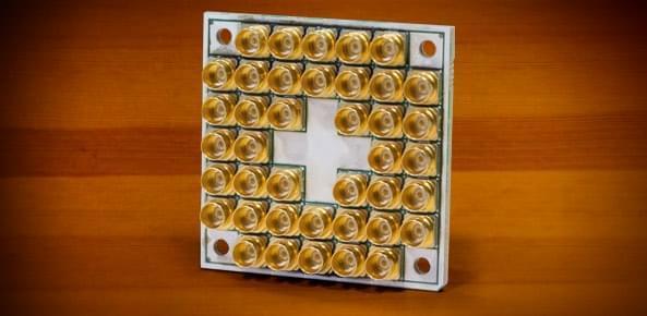 将走出实验室 英特尔推出十七个超导量子位芯片