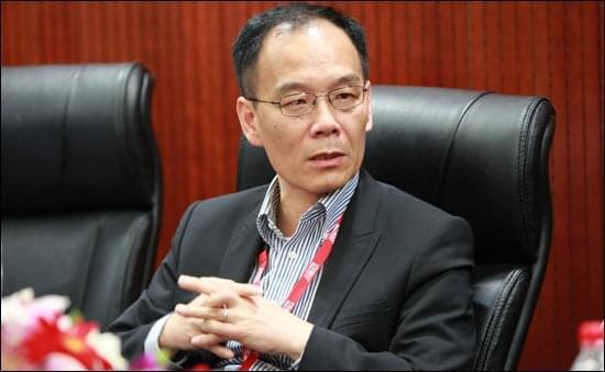 张宏江:我们真的不需要担心科学家都去创业