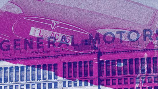 从通用汽车历史看特斯拉未来,马斯克会令其伟大吗