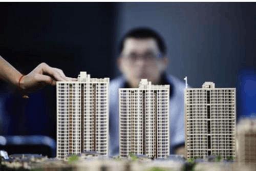 上海楼市7年来第三次出现周期性成交下跌
