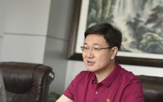 潼南区长王志杰:廉政建设要政治明规矩知敬畏守底线