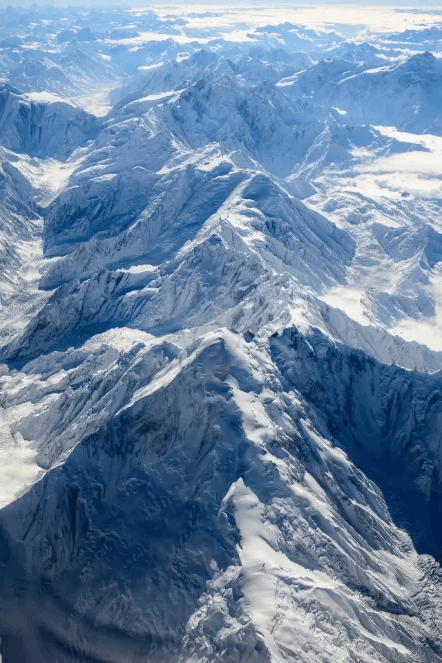西藏往西五百公里的隐世天堂,国家地理推荐地!