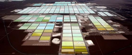 锂电池市场规模有望达670亿刀 电动车或因此改变