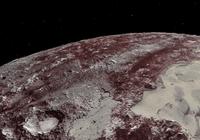 NASA发布冥王星航拍视频 高清画质体验飞跃行星