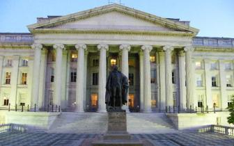 """美国财政部长助理""""升职""""将被提名为副财长"""