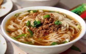 陕西最著名的必吃风味小吃!