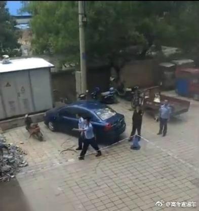 高考首日辽宁21岁复读生坠亡,家属:他压力大