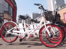 广州严禁共享电单车:暂未发现企业批量投放