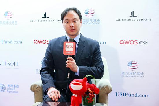 EB-5律师Benjamin Hu:项目方应将资金使用情况及时报告投资人