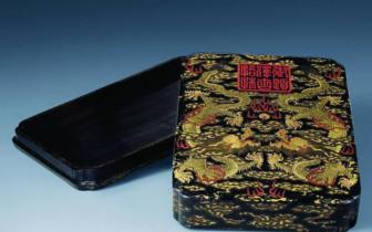 """铜墨盒:从""""最后的文玩""""到文房收藏新秀"""
