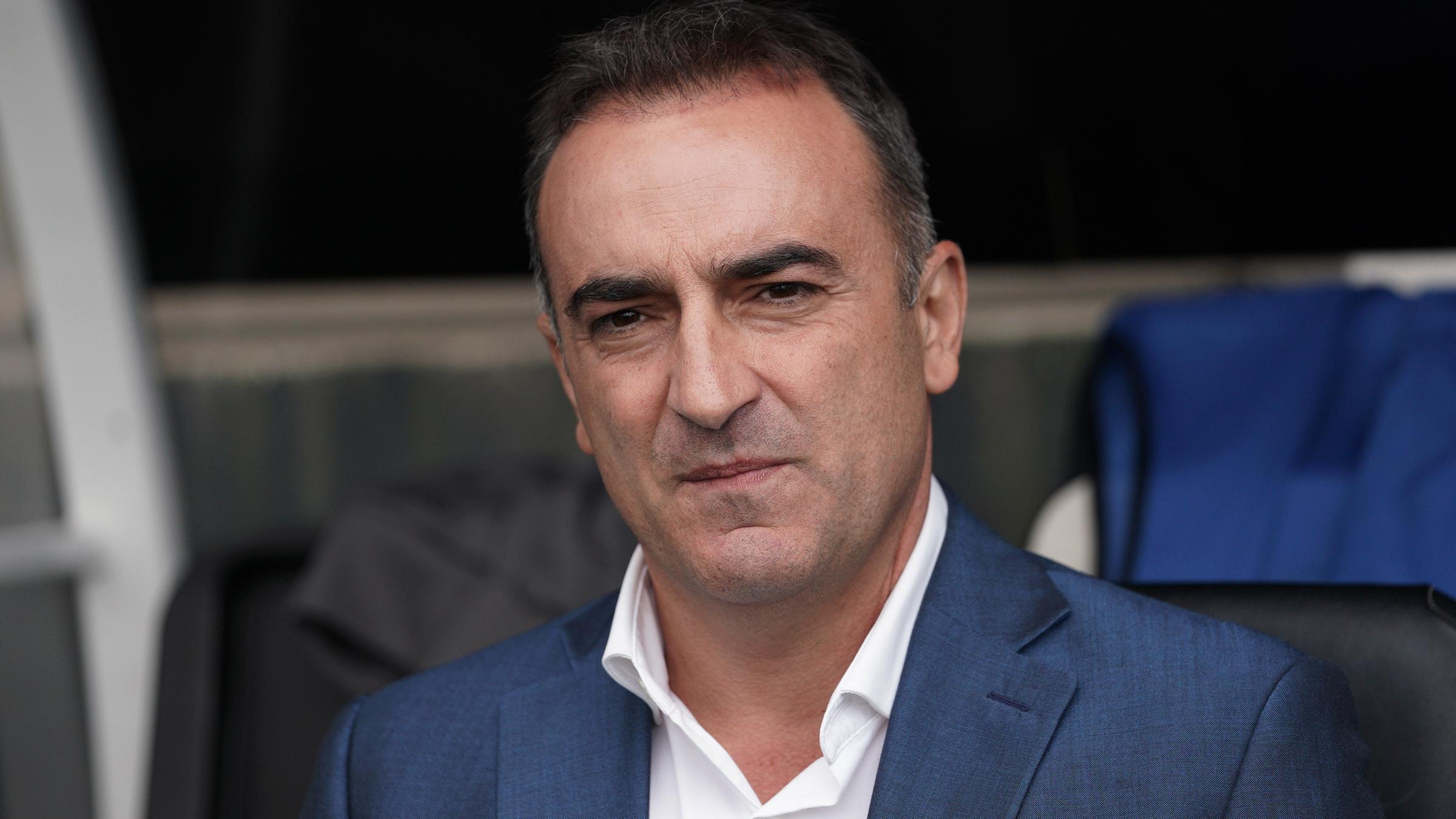 英超垫底队宣布前英冠队教练接任 签约至本赛季末