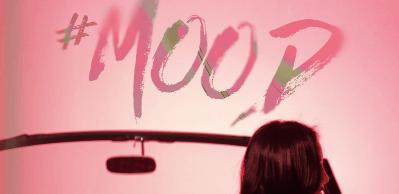 孟佳新曲《MOOD》回归在即 Teaser海报女王