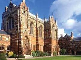 英大学校长待遇好过头 年薪80万镑惹争议