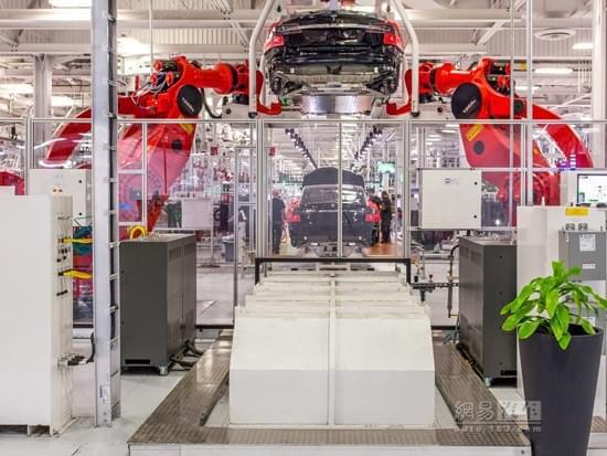 特斯拉德国业务面临罢工威胁 或影响Model3生产