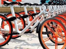 共享单车抢了七成摩的饭碗 年碳排放减少54万吨