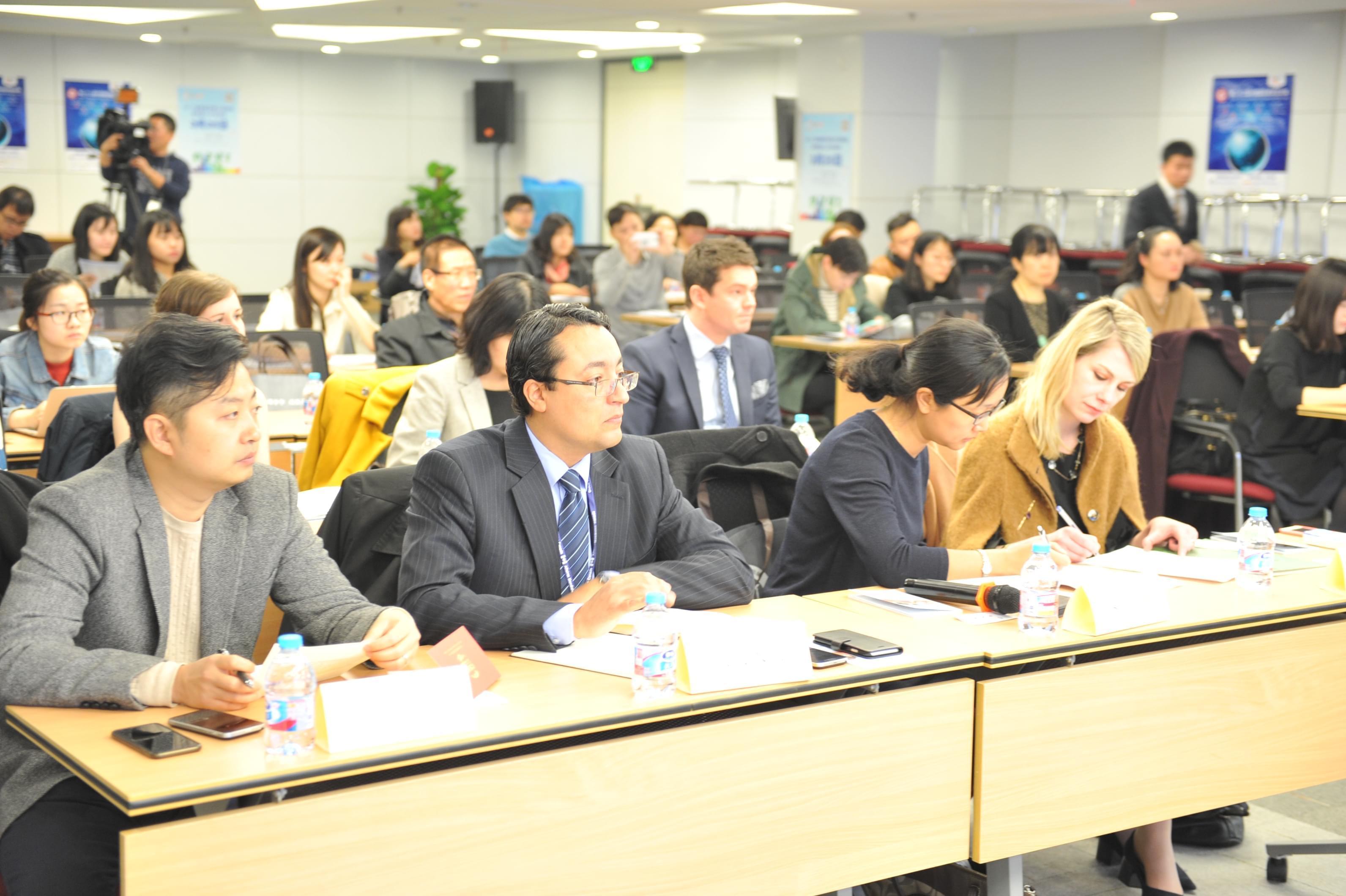 3月25日网易教育与你相约中国国际教育巡回展
