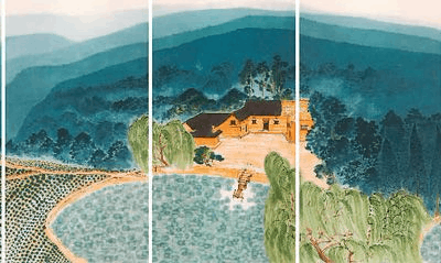全能型的艺术家陈家泠:探寻艺术新坐标