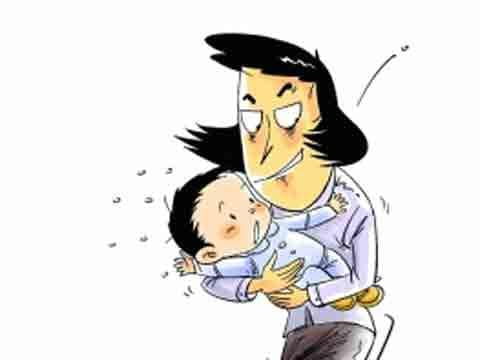 广州2岁女童受虐身亡 外婆拒不认罪称从没打孩子
