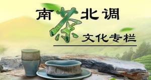 南茶北调茶文化专栏