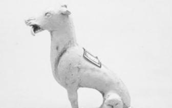 """藏在博物馆里的""""狗""""文物"""