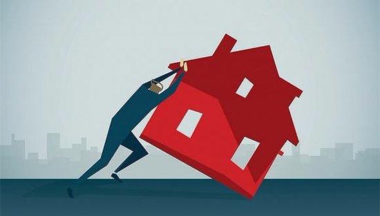 """房企去年业绩频报喜 2018或面临""""钱紧""""大考"""