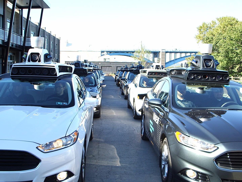 自动驾驶会缓解拥堵?部分专家表示或许正相反