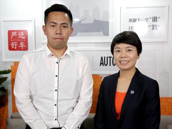 胡晓庆:腾势500亮相 年内经销商增至60家