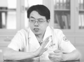 陈玉国:和死神争分夺秒的特种兵