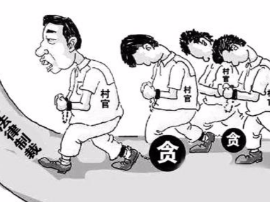 阳春查处涉农职务犯罪65人:镇村干部作案手法多样