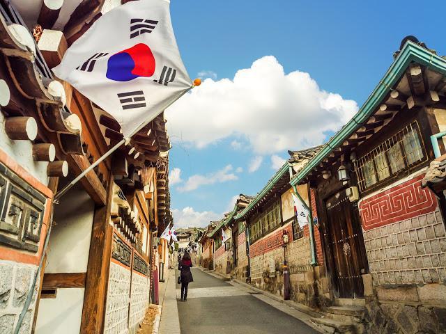 币民数达500万,韩国禁止公职人员染指虚拟货币
