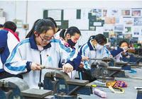 浙江新高考选考:技术课被追捧 学校供不应求