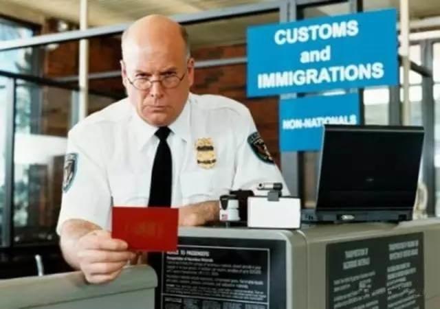 美国海关严查留学生 假期回国需注意这些事