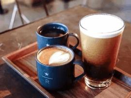 星巴克在发源地西雅图 跟你喝到的什么不一样?