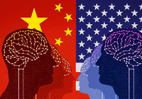 人民日报:中美都踏入AI无人区 中国有望后来居