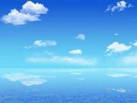 """4月空气质量出炉 岛城""""蓝天白云""""上月有30天"""