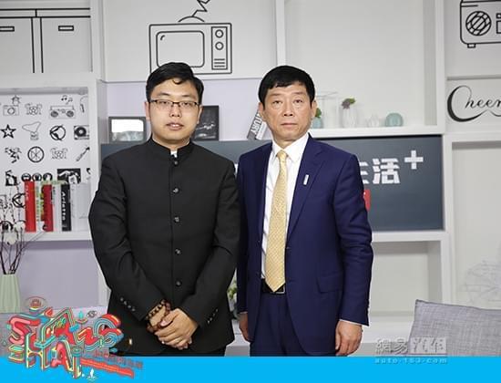 2017上海车展,魏建军,长城自动驾驶技术,2017上海车展