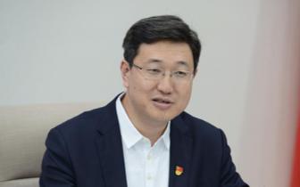 潼南区长王志杰:推动高质量发展 创造高品质生活