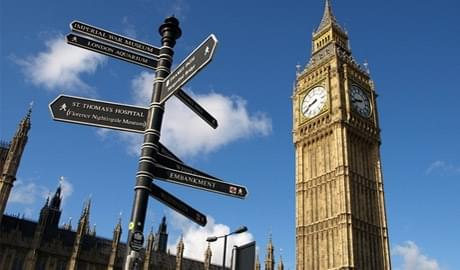 留英成本降两成 普通人也可享英式精英教育