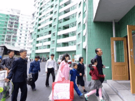 外媒:韩国央行称朝鲜GDP增速创17年新高