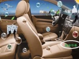 天气转暖汽车空调散发异味 唐山车主该怎么办?