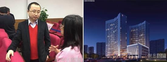 罗姗馨:威宁布局第11座邻家广场 明年亮相2-3个项目